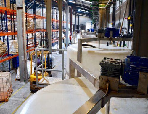 Fabricantes de fertilizantes ecológicos en España